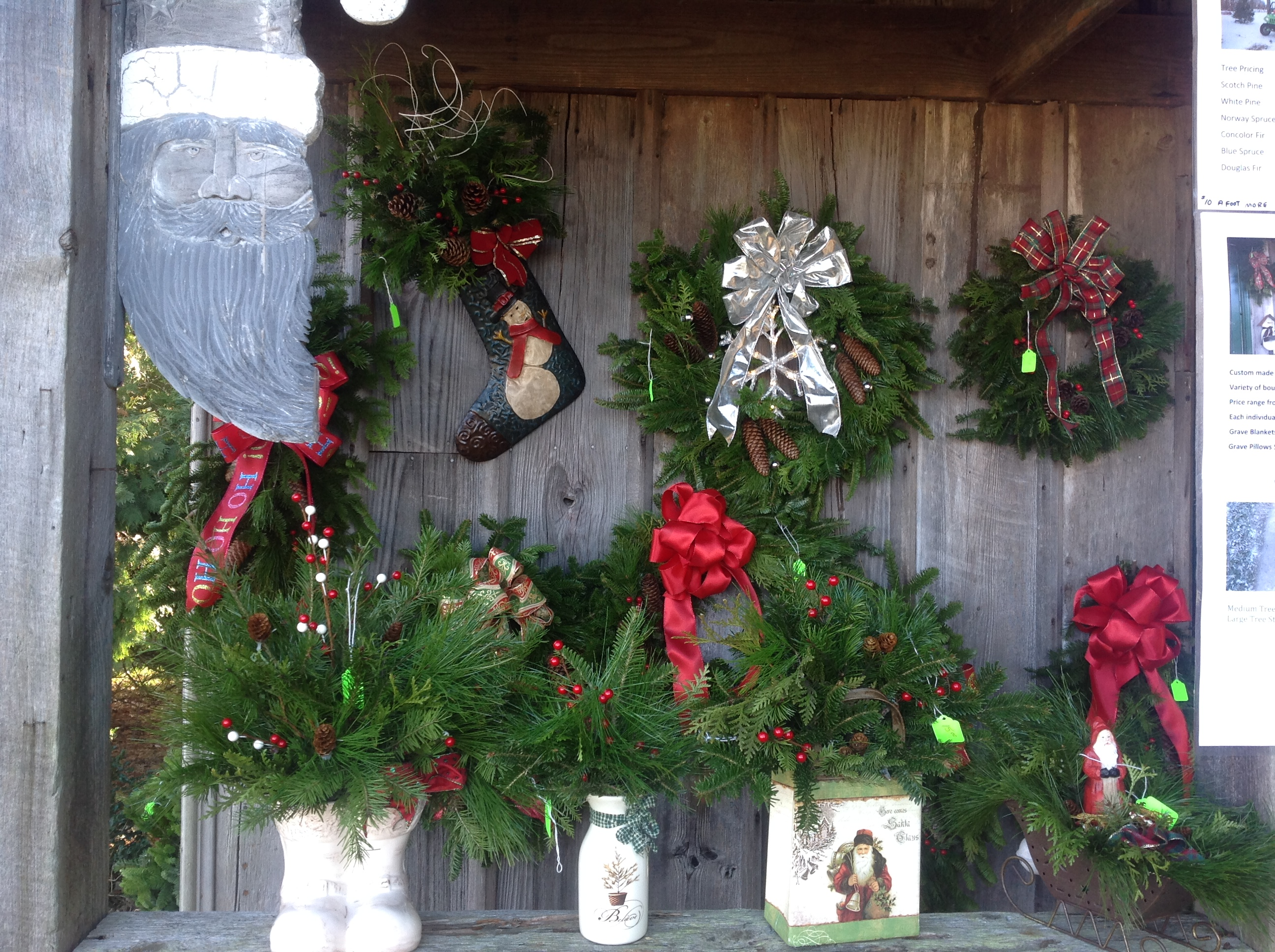 Christmas Grave Blankets For Sale Near Me.Wreaths Swags And Grave Blankets